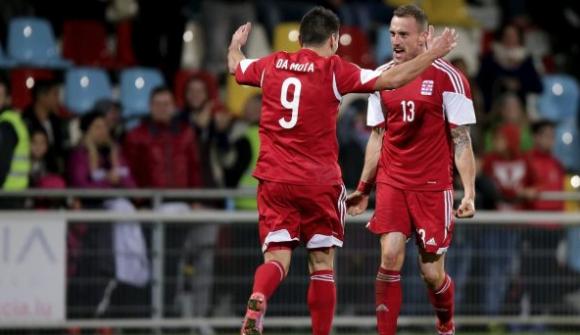 Бивш таран на ЦСКА шокира Скибе в дебюта му начело на Гърция