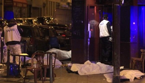 Над 150 станаха жертвите във френската столица (галерия)