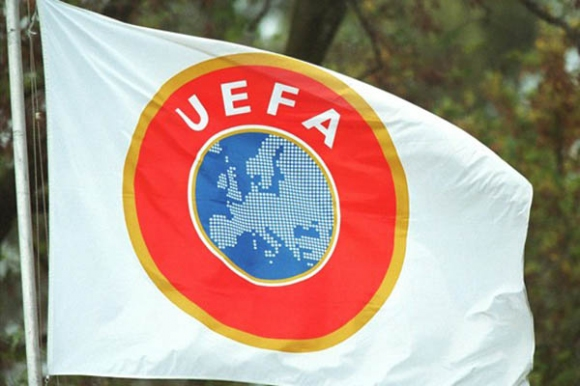 Всички мачове днес под егидата на УЕФА ще започват с минута мълчание