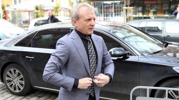 Гриша Ганчев разкрива плановете си за ЦСКА