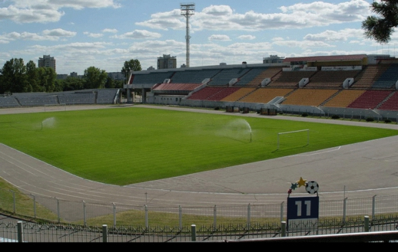Откриха снаряд от Втората световна на стадиона на Динамо Минск