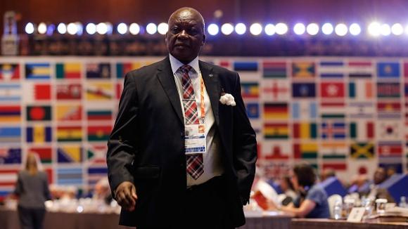 Етичната комисия на IAAF погна кенийски атлетически шеф за източване на пари