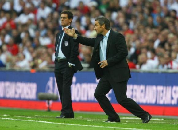 Треньорът на Унгария: Заслужено сме на финалите