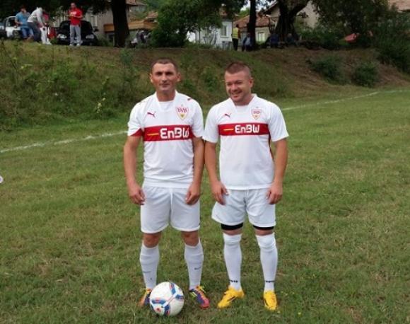 Футболист стана общинар в Плевенско