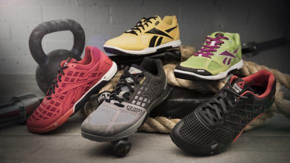 Reebok празнува 5 години CrossFit® иновации с новия Reebok Crossfit® Nano 5.0