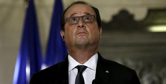 """Оланд е решил за феновете на """"Стад дьо Франс"""""""