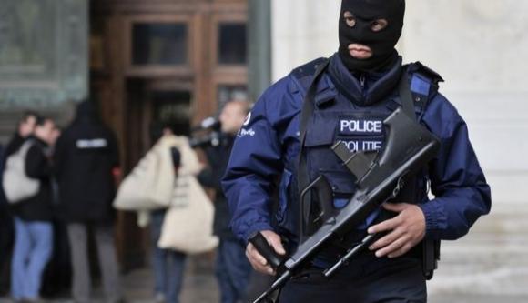 Петте причини за отмяната на Белгия - Испания
