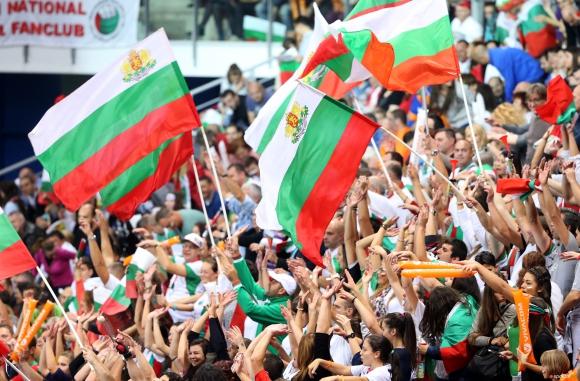 Български фенове ще подкрепят националите в Берлин (ВИДЕО)