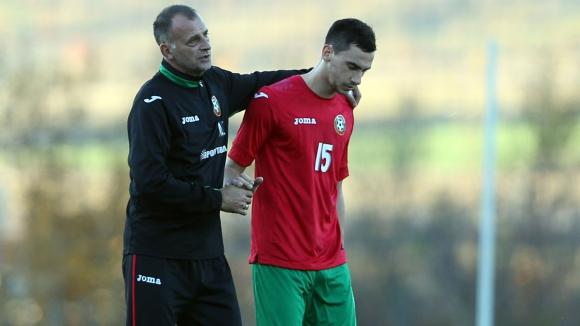 България на четвърто място, но само на две точки от върха след днешните мачове
