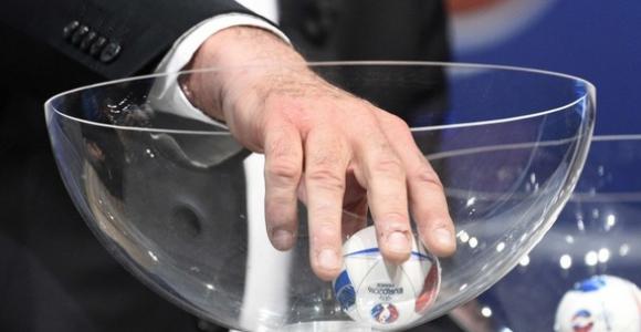 Ето урните за жребия на Евро 2016