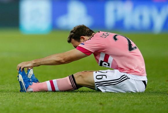Лихтщайнер се контузи на мач на националния отбор