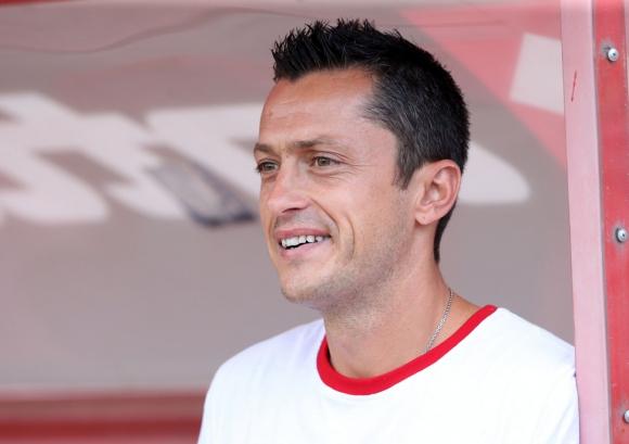 Янев взе двама юноши в първия отбор на ЦСКА