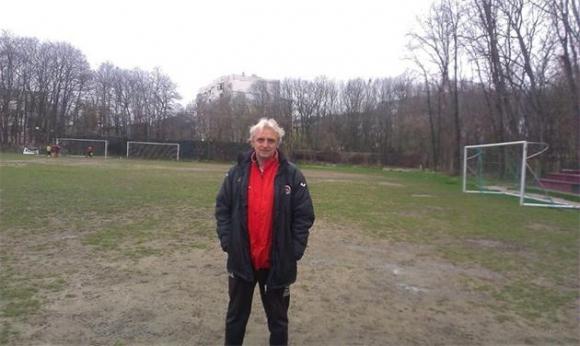 Легендата Метков влезе в щаба на Локо (Сф)