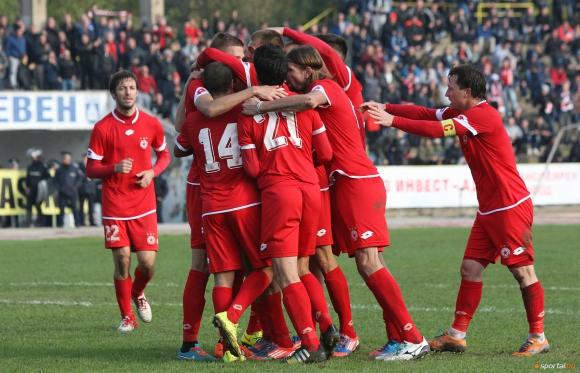 ЦСКА ще убеждава УЕФА да отмени наказанието
