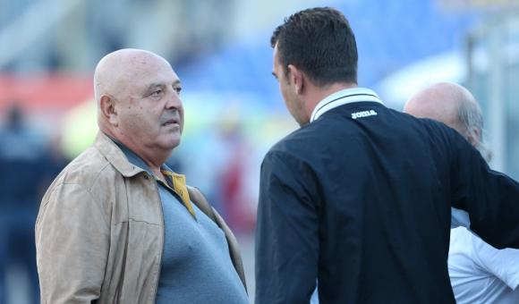 Венци Стефанов: Искат да ни пречупят преди важните мачове с Левски и Лудогорец