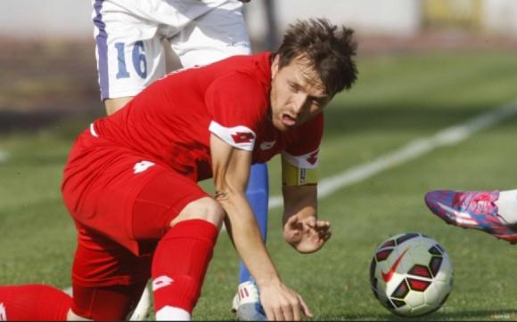 Капитанът на ЦСКА се завръща