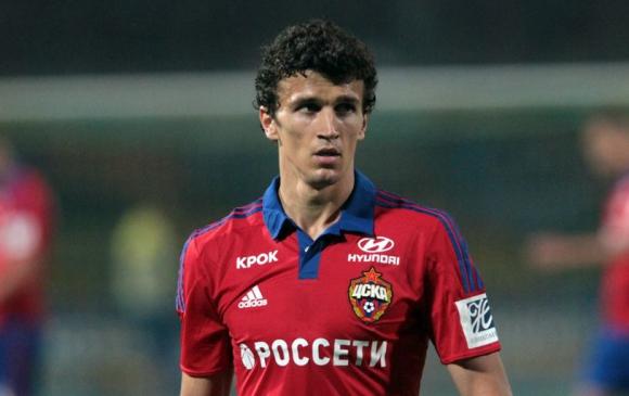 ЦСКА (М) остана без една от звездите си до края на сезона