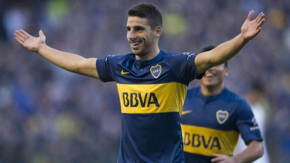 """""""Л'Екип"""": Аржентински нападател на път към Челси"""