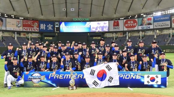 Момчета за $1 млн.: Корея е световен шампион (видео)