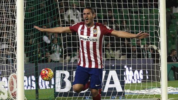 Атлетико измести Реал от второто място
