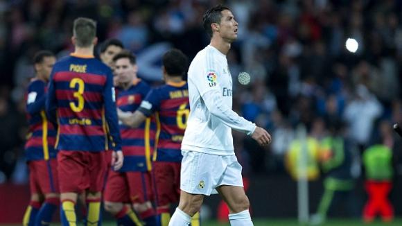 Мендеш: Невъзможно е Кристиано да се завърне в Манчестър Юнайтед