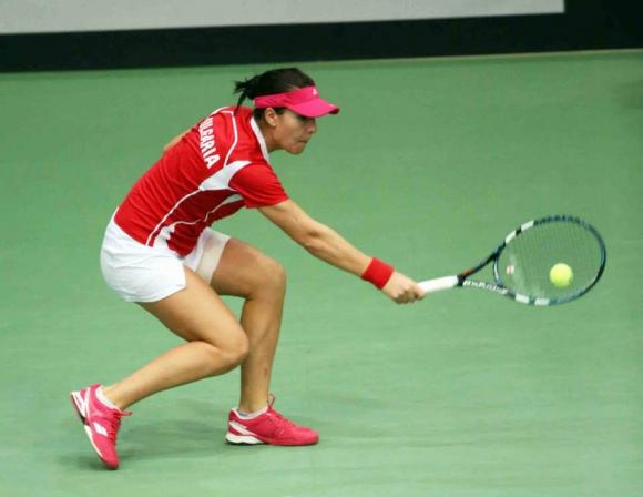 Костова спря на 1/4-финалите в Карлсбад