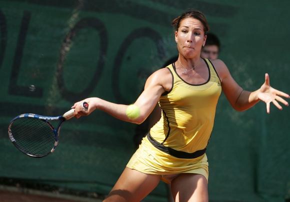 Елица Костова отпадна от турнира в Карлсбад