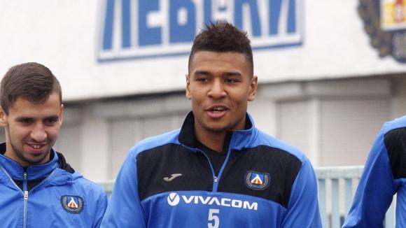 Нгом подписва с Левски другата седмица