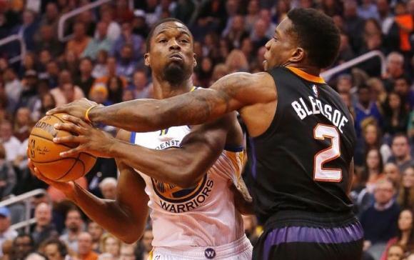 Голдън Стейт продължава да мачка в НБА (видео)