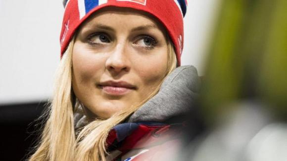 Терезе Йохауг спечели спринта на 5 км