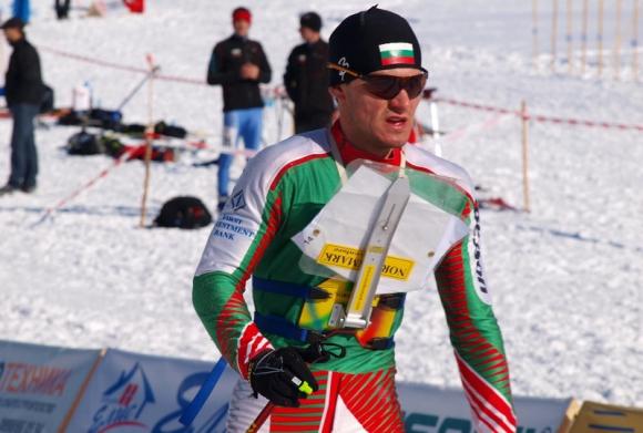 Беломъжев с отличен старт на Световната купа, спечели сребро във Финландия