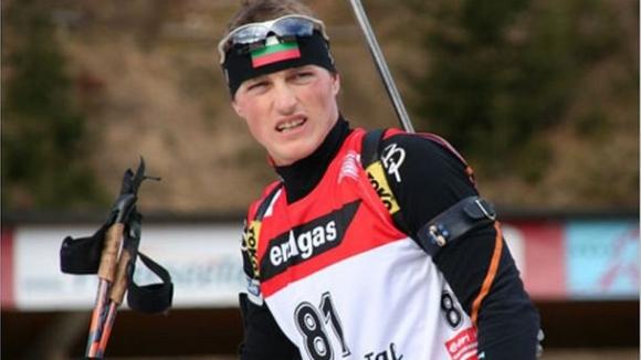 Михаил Клечеров завърши на 14-о място в спринта на 10 километра