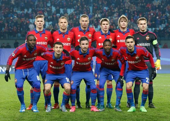 Миланов и ЦСКА (М) се провалиха срещу последния в Русия (видео)