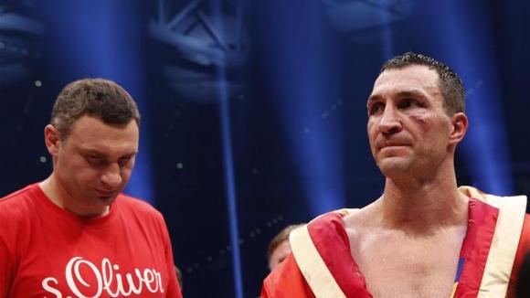 Витали Кличко за реванша: Шоуто ще продължи