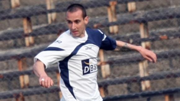 Български защитник стана играч на месец ноември в лигата на Гозо
