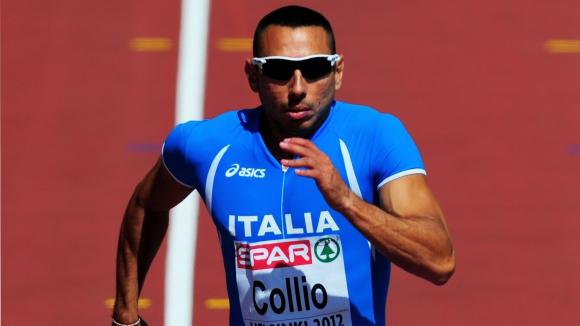 Италианският олимпийски комитет иска 2-годишни наказания за 26 атлети, сред които и Симоне Колио