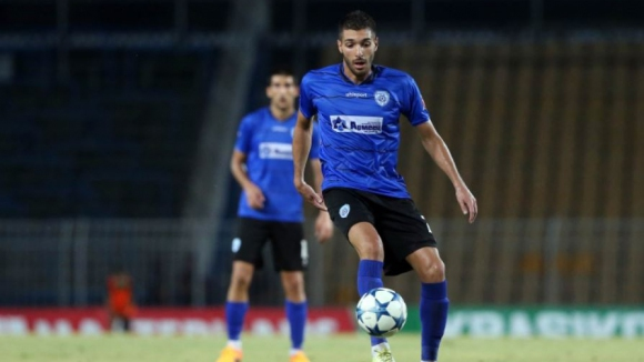 Бурабия: Футбол се играе първо с главата, после идва тичането