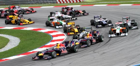 Рекордни 21 състезания във Ф1 догодина