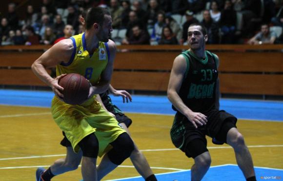 Членовете на фенклуба на Берое ще влизат безплатно на срещите на баскетболния тим