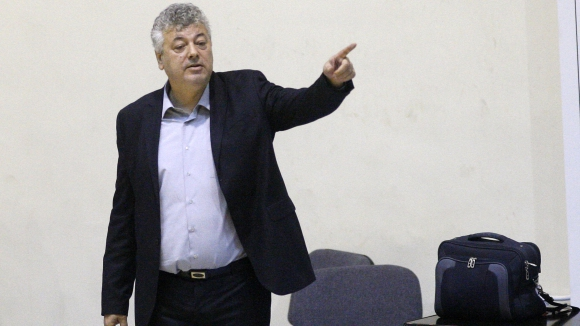 Спас Натов: Гоним победи и в трите ни поредни гостувания