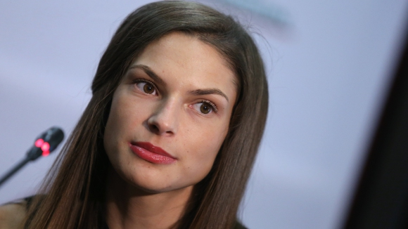 Габриела Петрова е Атлет на България за 2015 година