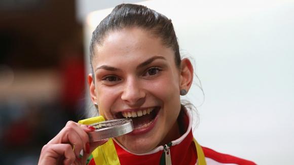 Габриела Петрова: Това беше най-успешната година в кариерата ми