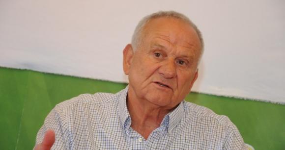 Петрович: Очаквам да победим, за да можем да останем в битката за титлата