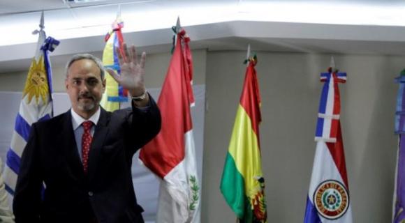 Полицията в Перу арестува бившия президент на футболната федерация