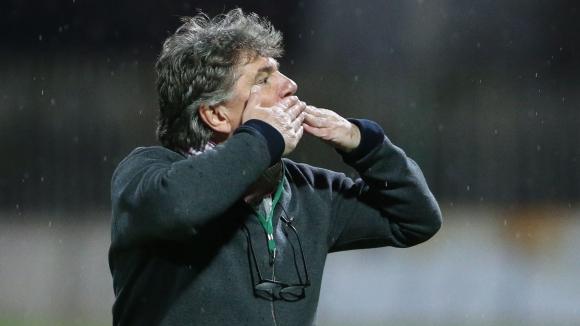 Най-актуалният треньор в България: Ще дам рушвет на БФС, всички трябва да треперят от нас