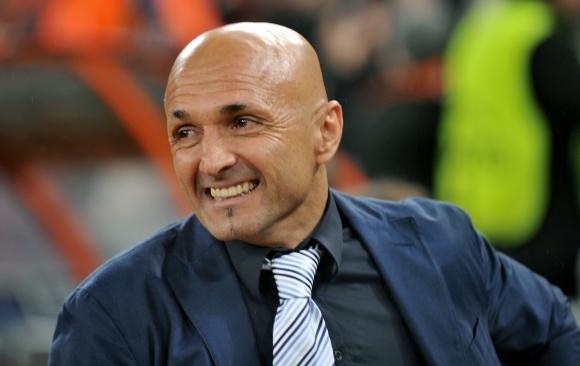 Спалети се завръща в Рома, ако уволнят Гарсия