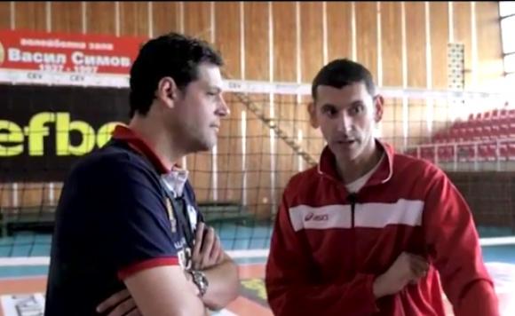 Другото лице на българския волейбол (ВИДЕО)