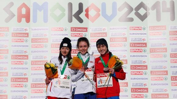 Петима български атлети ще ни представят на ЕП по кроскънтри