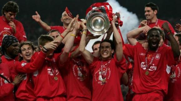Луис Гарсия идва в България с Купата от Шампионската лига