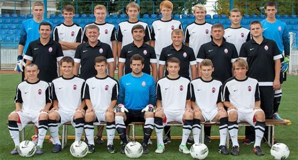 Украински клуб отстрани 11 юноши за уредени мачове